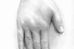 Anitas-Hand